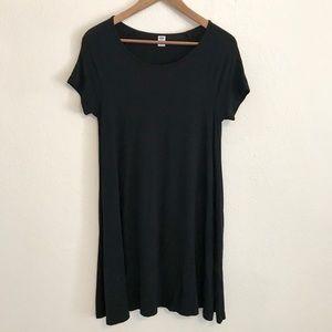 OLD NAVY // Short Sleeve Shift Dress